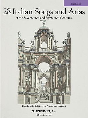 28 Italian Songs and Arias of the Seventeenth and Eighteenth Centuries By Walters, Richard (EDT)/ Gerhart, Martha (TRN)